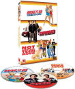 Superbad/Not Another Teen Movie/Bring It On: In It To Win It Oferta en Zavvi