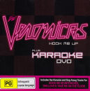 Hook Me Up Karaoke [CD + DVD]