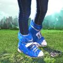 Festival Feet - Blue
