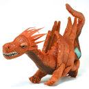 Harry Potter Chinese Fireball Dragon Plush Zavvi por 16.89€