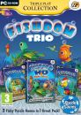 Triple Play Collection: Fishdom Trio Zavvi por 7.05€