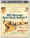 Will Success Spoil Rock Hunter? (Blu-Ray and DVD)