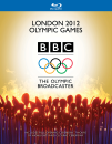 London 2012 Olympic Games (EN) [BOX] [5Blu-Ray]