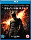 The Dark Knight Rises (Mroczny Rycerz Powstaje) [2Blu-ray]