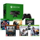 Xbox One  Killer Gamer Bundle