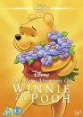 Many Adventures Of Winnie The Pooh (Disney Classics Edition)