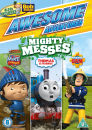 Awesome Adventures - Mighty Messes (Import)