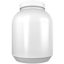 Myprotein Screw Top Tub Food - 500ml  Sin sabor Bote 500 ml / 1.1 lb