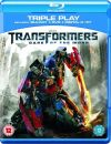 Transformers 3: Dark of the Moon (Includes DVD)