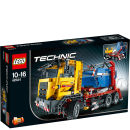 LEGO Technic: Container Truck (42024)