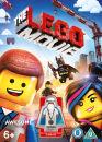 The LEGO Movie Includes LEGO Minifigure Vitruvius