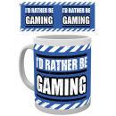 Gaming Rather Be Mug