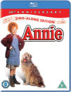 Annie - 30th Anniversary Sing-Along Edition [Blu-ray]