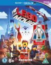 The LEGO Movie - Minifigure Edition (Blu-ray) (Region Free)