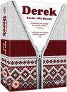 Derek: Series 1 & 2 Box Set