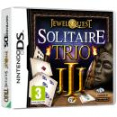 Jewel Quest Solitaire Trio