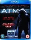 ATM (Bankomat) [Blu-Ray]