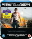 White House Down - Steelbook Edition (Incluye una copia ultravioleta)