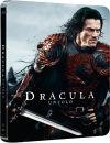 Dracula Untold - Zavvi Exclusive Limited Edition Steelbook (Includes UltraViolet Copy)