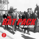 The Rat Pack - The Big Three Oferta en Zavvi