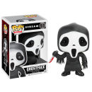 Scream Ghostface Pop! Vinyl Figure Oferta en Zavvi