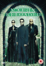 Matrix Reloaded [Double Disc Set]
