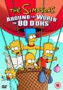 The Simpsons - Around The World In 80 Dohs! Oferta en Zavvi