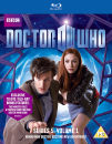 Doctor Who Series 5 Vol 1
