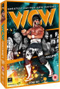 WWE: WCW's Greatest PPV Matches - Volume 1 Oferta en Zavvi