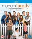 Modern Family - Seasons 1-4