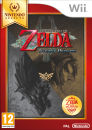 Offerta: Wii Nintendo Selects The Legend of Zeldae#8482;: Twilight Princess
