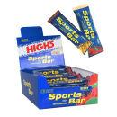 High5 Sports Bar - Box of 25 Berry Baya Caja 25 Barritas Oferta en Zavvi