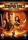 The Scorpion King 2: Rise of a Warrior Oferta en Zavvi