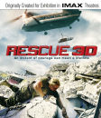 Rescue 3D-Disaster Response (Blu-ray)