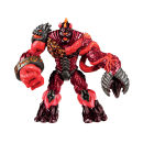 Gormiti Action Figure - Sceven