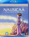 Nausicaä Valley of the Wind
