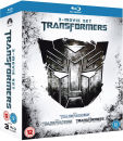 Transformers 1-3 Box Set (Includes Transformers 1, Transformers 2: Revenge of the Fallen and Transformers 3: Dark of the Moon)