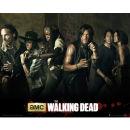 The Walking Dead Season 5 - Mini Poster - 40 x 50cm