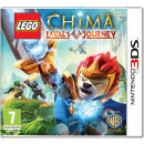 LEGO Legends of Chima: Laval's Journey Zavvi por 38.99€
