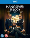 The Hangover Trilogy (Incluye una copia ultravioleta)
