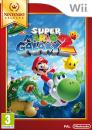 Offerta: Wii Nintendo Selects Super Mario Galaxy 2