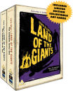 Land of the Giants - The Complete Series (Includes Limited Edition Art Cards)