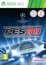 PES 2014 Pro Evolution Soccer