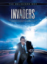Invaders - The Complete Collection
