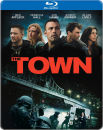 The Town - Import - Limited Edition Steelbook (Region 1)