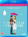 Umbrellas of Cherbourg - 50th Anniversary Edition
