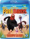 Free Birds (Skubani) [Blu-Ray]