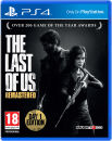 The Last of Us Remastered: Day 1 Edition