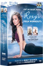 Get In Shape: Roxy's Yoga Workouts (2 Discs)