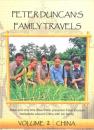 Peter Duncan's Family Travels - Volume 2: China Oferta en Zavvi